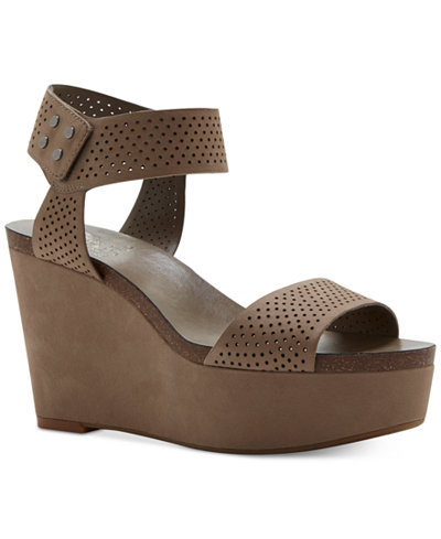 Vince Camuto Valamie Wedge Sandals