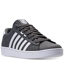K-Swiss Men's Hoke C CMF Casual Sneakers from Finish Line