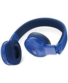 Headphones & Speakers - Macy's