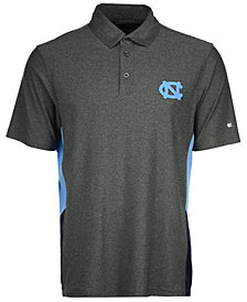 Colosseum Men's North Carolina Tar Heels The Bro Polo