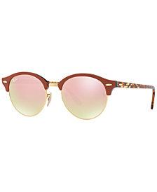 Ray-Ban Polarized Sunglasses, RB4246