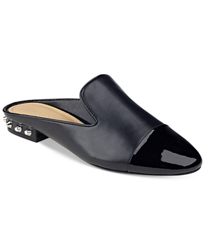 Marc Fisher Analise Slide-On Mules