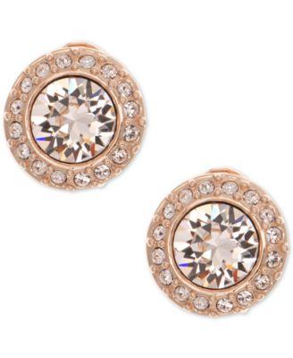 clip on earrings shop clip on earrings macy s