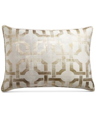 Hotel Collection Fresco King Sham, Only at Macy's - Bedding ...