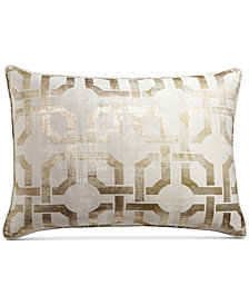 Hotel Collection Fresco Standard Sham, Created for Macy's