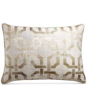 Hotel Collection Fresco King Sham Created for Macys Bedding