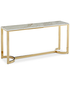 Allura Console Table