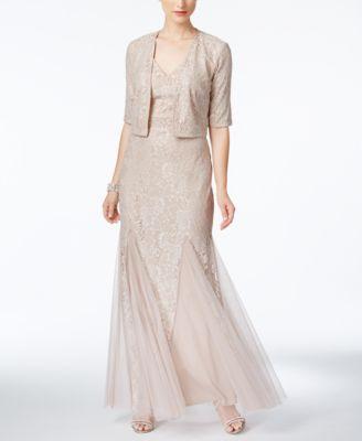Alex Evenings Dresses: Shop Alex Evenings Dresses - Macy's