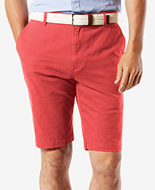 "Dockers Men's Stretch Classic Fit 9.5"" Perfect Short D3"