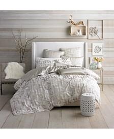 Fresco Comforters, Created for Macy's