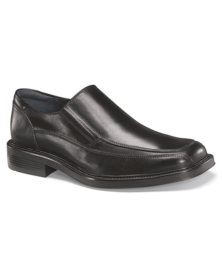 f712e2055df3e Dockers Men's Proposal Bike Toe Loafer & Reviews - All Men's Shoes - Men -  Macy's