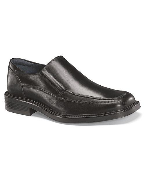 e2266348dd2b Dockers Men s Proposal Bike Toe Loafer   Reviews - All Men s Shoes ...