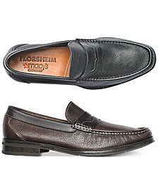 Florsheim Men's Madrid Penny Loafers, Created for Macy's