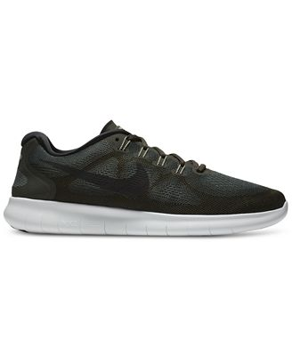 Nike Free Run 2017 Mens Running Shoes