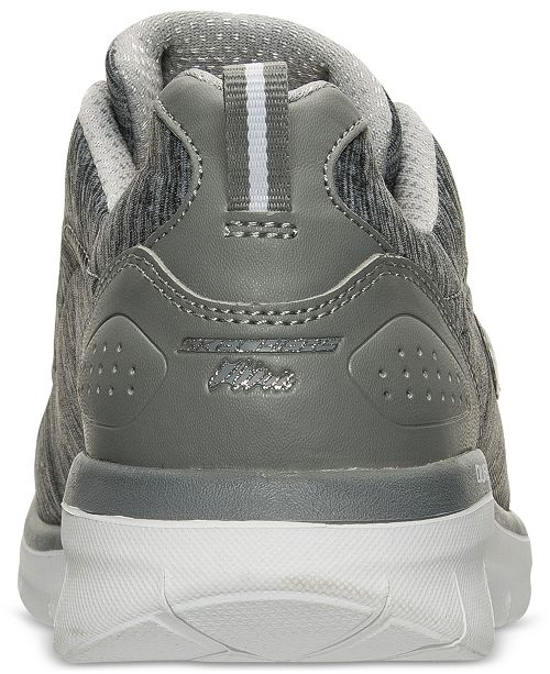 371a3da34793 ... Skechers Women s Synergy 2.0 Wide Memory Foam Walking Sneakers from Finish  Line ...