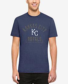 '47 Brand Men's Kansas City Royals Mixed Fieldhouse T-Shirt