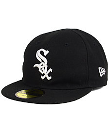 New Era Chicago White Sox Authentic Collection My First Cap, Baby Boys