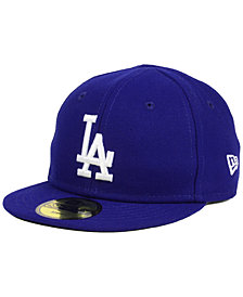 New Era Los Angeles Dodgers Authentic Collection My First Cap, Baby Boys