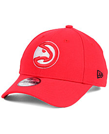 New Era Kids' Atlanta Hawks League 9FORTY Adjustable Cap