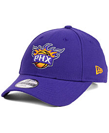 New Era Kids' Phoenix Suns League 9FORTY Adjustable Cap