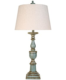 Classic Veri Wash Table Lamp