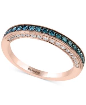 Bella Blue by Effy Diamond...