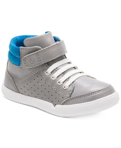 Stride Rite Stone Sneakers Baby Amp Toddler Boys Shoes