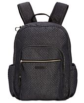 Vera Bradley Iconic Campus Small Backpack