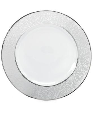 Parchment Salad Plate