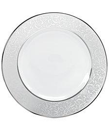 Mikasa Parchment Salad Plate