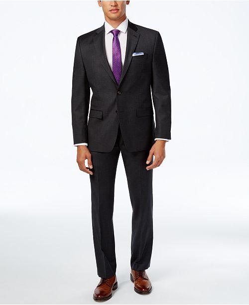 Lauren Ralph Lauren Ultraflex Classic-Fit Suit Separates