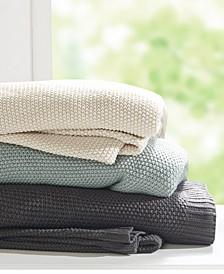 Bree Knit Full/Queen Blanket