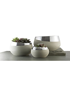 Nambé Forte Bowl Collection