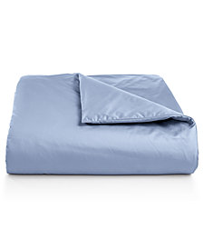 Charter Club Damask Twin Duvet Cover,550 Thread Count 100% Supima Cotton, Created for Macy's