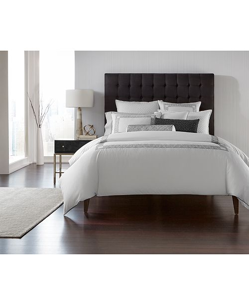 f4270d81dc ... Hotel Collection Greek Key Bedding Collection