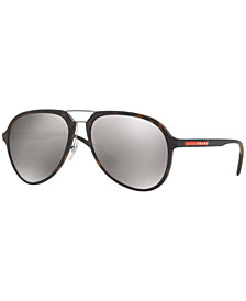 Prada Linea Rossa Sunglasses, PS 05RS