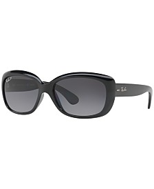 Ray-Ban Polarized Sunglasses , RB4101 JACKIE OHH