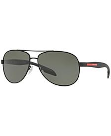 Polarized Sunglasses , PS 53PS