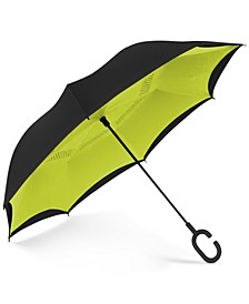 Reversible Open Umbrella