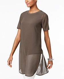 Illusion Tunic, Created for Macy's