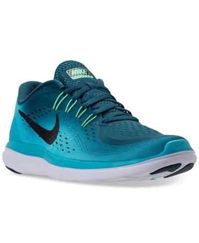Mens Teal Tennis Shoes