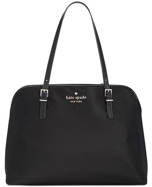 7315bd185932 kate spade new york Watson Marybeth Satchel   Reviews - Handbags ...