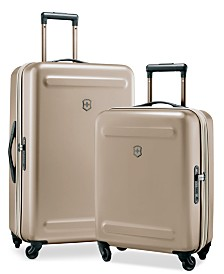 Swiss Army Luggage - Macy's