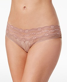 Lace Kiss Hipster Underwear 978282