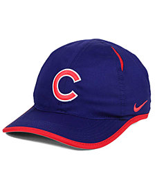 Nike Chicago Cubs Dri-FIT Featherlight Adjustable Cap