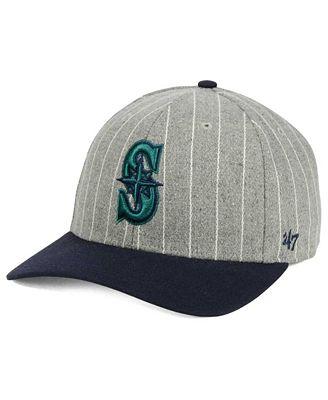 '47 Brand Seattle Mariners Holbrook Cap