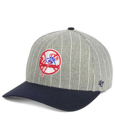 '47 Brand New York Yankees Holbrook Cap