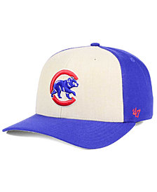 '47 Brand Chicago Cubs Inductor MVP Cap