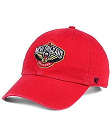 '47 Brand New Orleans Pelicans Clean Up Cap