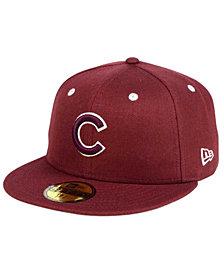 New Era Chicago Cubs Pantone Collection 59FIFTY Cap